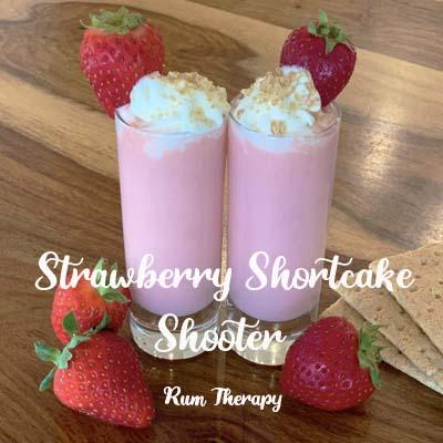 Strawberry Shortcake Shooter